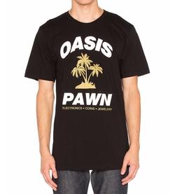 Stussy - Oasis Pawn Tee