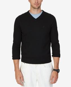 Nautica - Sheffield V-Neck Sweater