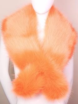 Futrzane - Faux Fur Neck Scarf