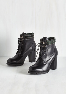 Modcloth - Street Style Fashion Show Bootie
