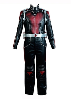 Vcos  - Ant-Man Uniform Cosplay Costume