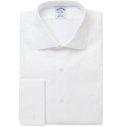 Brooks Brothers - Bib Front Tuxedo Shirt