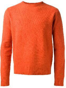 VINTAGE 55 - crew neck sweater