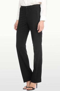 NYDJ - STRAIGHT LEG TROUSER IN REFINED STRETCH