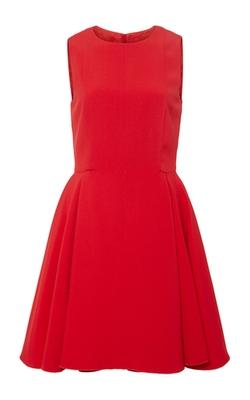 Stella McCartney  - Strong Shapes Sleeveless Dress