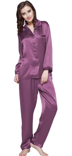 LilySilk  - Silk Pajama Set