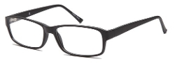 Dalix - Square Prescription Eyeglasses