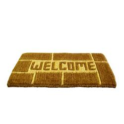 Imports Decor  - Welcome Doormat