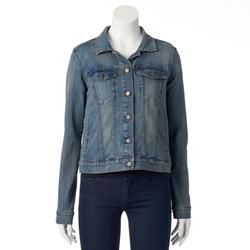 Sonoma Life + Style - Jean Jacket