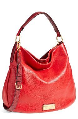 Marc By Marc Jacobs - New Q Hillier Hobo Bag
