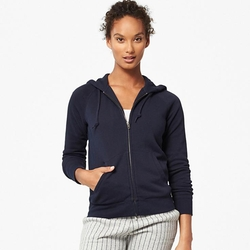 Uniqlo - Women Sweat Full-Zip Hoodie