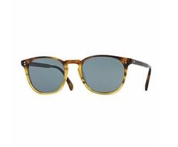 Oliver Peoples - Finley Esq. 51 Acetate Sunglasses