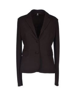 1-One - Single Breasted Blazer
