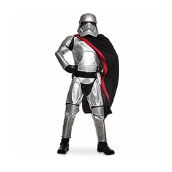 Disney - Captain Phasma Costume