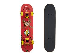 Almost  - The Flash Micro Complete Skateboard