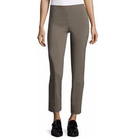 Avenue Montaigne - Lili Slim Ankle Pants