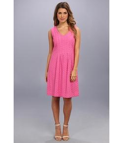 Pendleton  - Eyelet Dress
