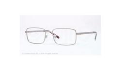 Sferoflex - Matte Gunmetal Eyeglasses