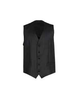 Dolce & Gabbana  - Single-Breasted Vest
