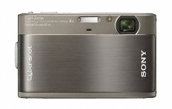 Sony Cyber-Shot - Digital Camera