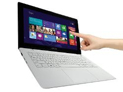 Asus - Touchscreen Laptop