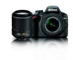 Nikon  - CMOS Digital SLR Camera