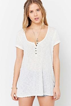 BDG - Avery Henley Tee Shirt