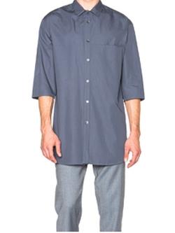 Stephan Schneider - Chevron Shirt