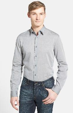 John Varvatos Star USA - Trim Fit Shirt