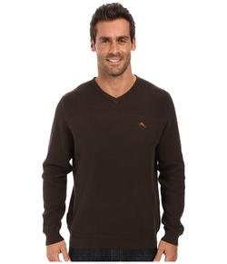 Tommy Bahama - Ocean Avenue V-Neck Sweater
