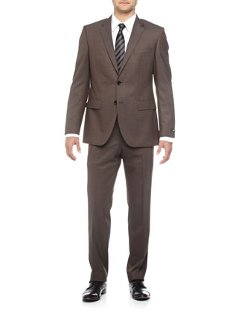 Hugo Boss - Grand Central Two-Piece Suit