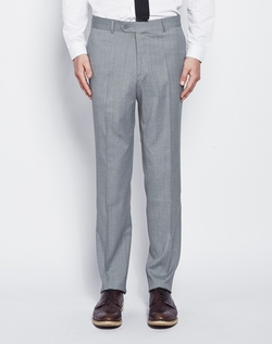 The Idle Man  - Suit Trousers