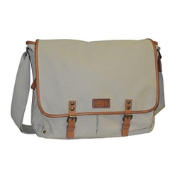 Field & Stream - Vintage Messenger Bag