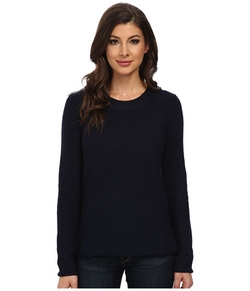Lacoste - Lurex Crew Neck Sweater