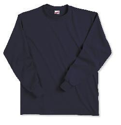Soffe - Long Sleeve T-Shirt