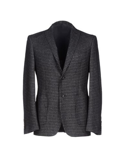 57 T - Single Breasted Blazer