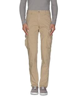 40Weft - Cargo Pants