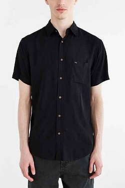 Globe Goodstock - Button-Down Shirt