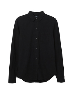 Alternative Apparel - Chambray Work Shirt