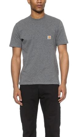 Carhartt  - Wip Pocket T-Shirt