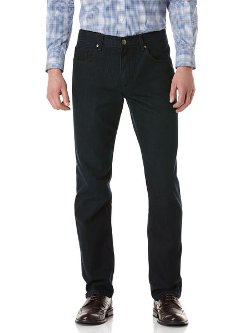 Perry Ellis - Straight Fit Indigo Jeans
