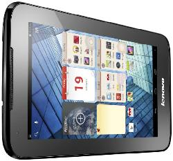 Lenovo  - IdeaTab A1000L 7-Inch 8 GB Tablet
