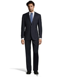 English Laundry - Wool Peak Lapel Suit