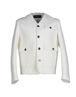 Dsquared2  - Multipocket Jacket
