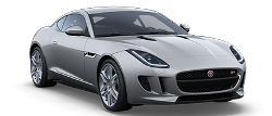 JAGUAR - F-TYPE COUPE R