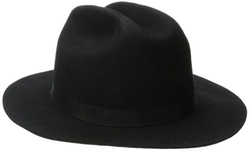 Brixton - Coburn Fedora Hat