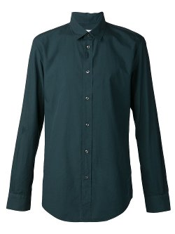 Maison Martin Margiela  - Classic Button Down Shirt