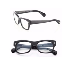 The Row For Oliver Peoples  - Square Optical Glasses