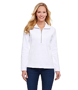 Tommy Bahama - Aruba Half-Zip Pullover Shirt