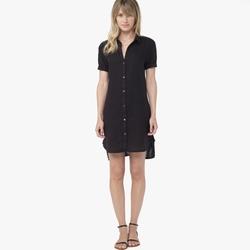 James Perse - Linen Shirt Dress
